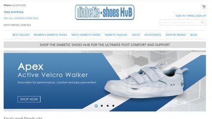 DiabeticShoesHub