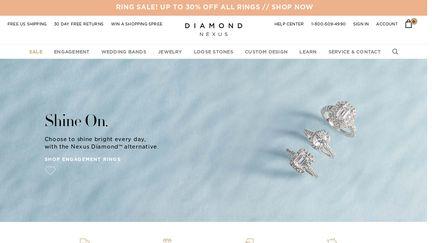 Diamond Nexus Labs