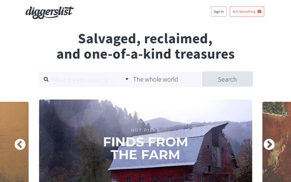 DiggersList