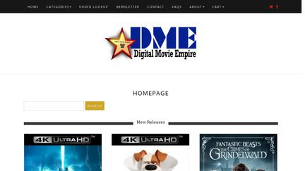 DigitalMovieEmpire