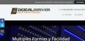 DigitalServer.com.mx