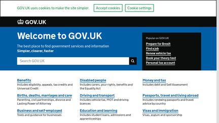 Direct.gov.uk