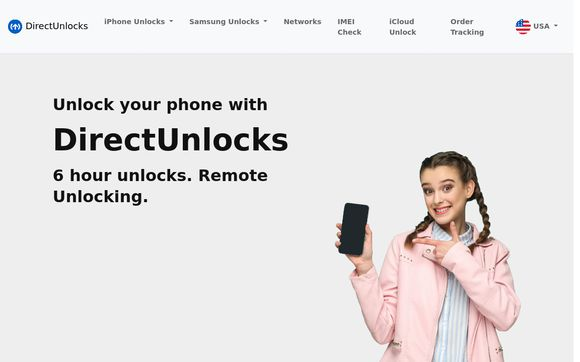 Direct Unlocks