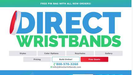 DirectWristbands
