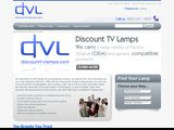 DiscountTVLamps