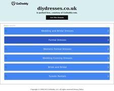 Diydresses.co.uk