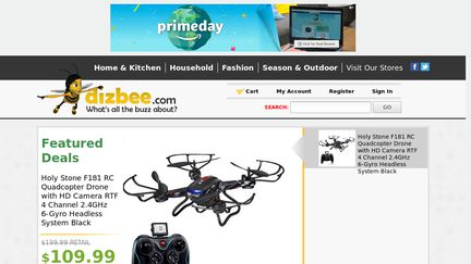 Dizbee.com