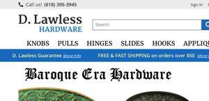 D.Lawless Harware