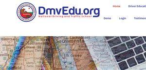 DmvEdu.org