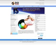 DO A Disc