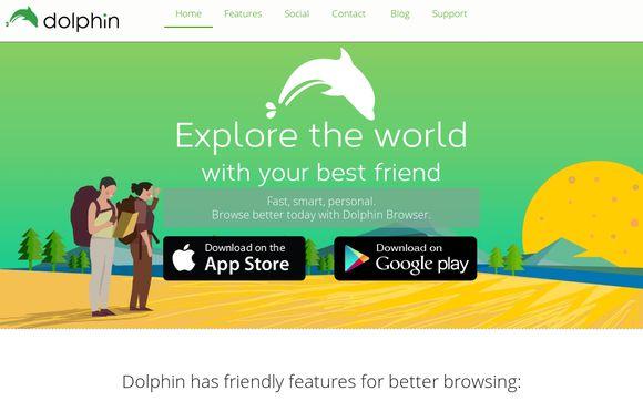 Dolphin Technologies