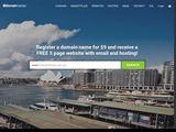 DomainNames.com.au