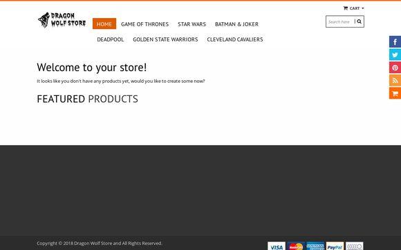 DragonWolfStore