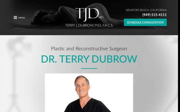 Dr Dubrow