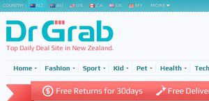 DrGrab.co.nz