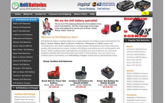 www.drill-batteries.com