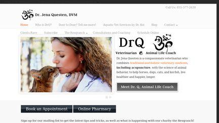Dr. Jena Questen DVM