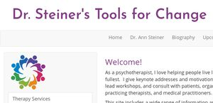 Dr. Steiner's Tools for Change