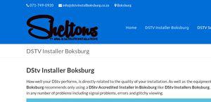 Dstvinstallboksburg.co.za