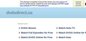 Dvdsdirect.us