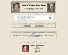 Dotti's Weight Loss Zone