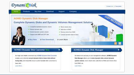 DynamicDisk