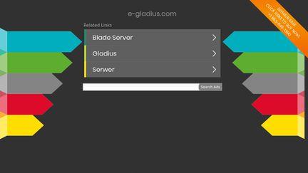 E-gladius