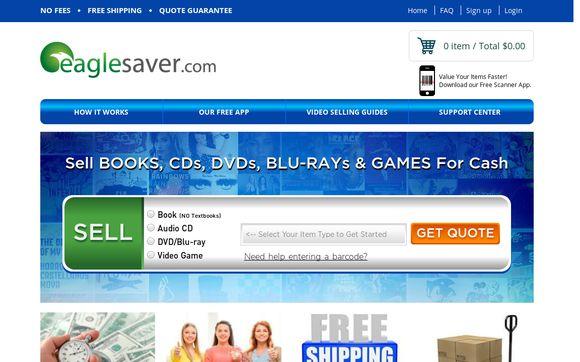 EagleSaver.com