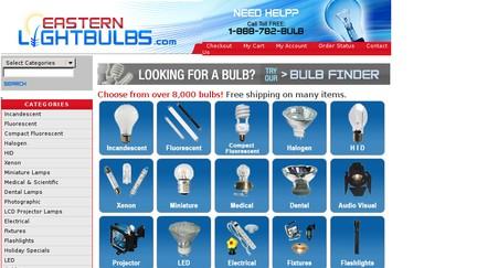 Easternlightbulbs.com