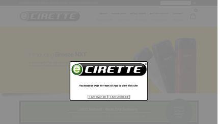 Ecirette Ireland