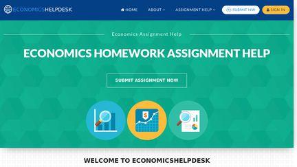Economicshelpdesk