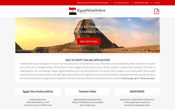 Egyptvisaonline.org