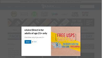 EJuiceDirect