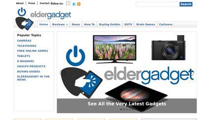 ElderGadget