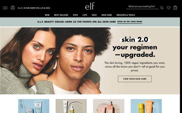 ELF Cosmetics
