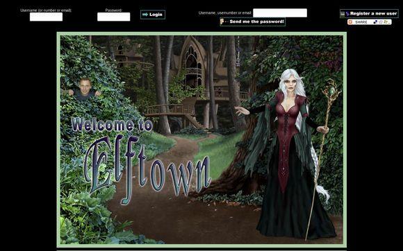 Elftown