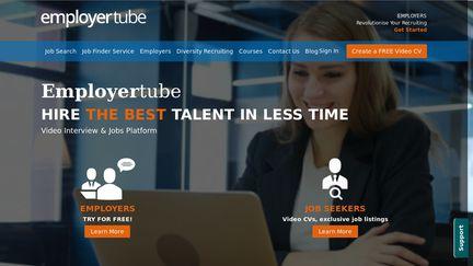 EmployerTube