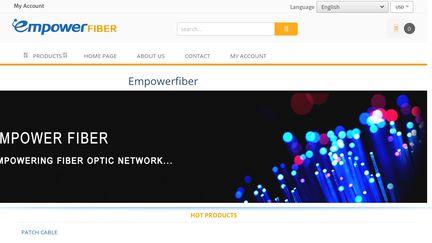 EmpowerFiber
