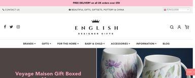 Englishdesignergifts.com