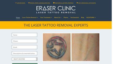 Eraser Clinic