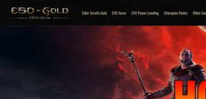 Eso-Gold