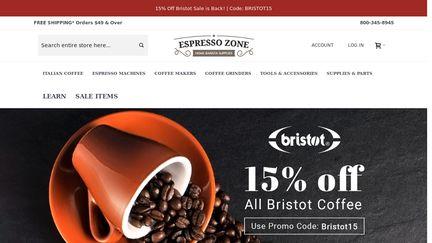 Espresso Zone