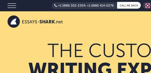 research topics about sharks
