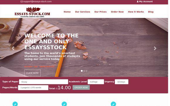 Essays-Stock.com