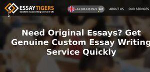 EssayTigers.co.uk