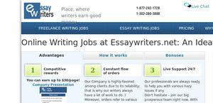 EssayWriters Reviews - 94 Reviews of Essaywriters.net | Sitejabber