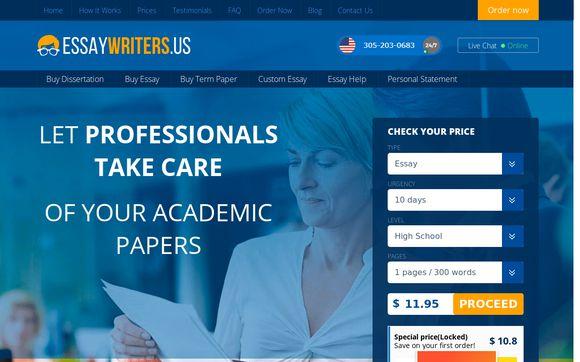 EssayWriters.us