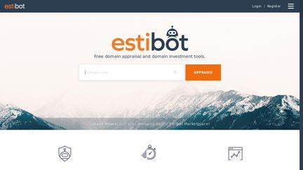 Estibot.com