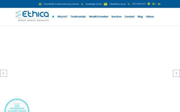 Ethica.net.au