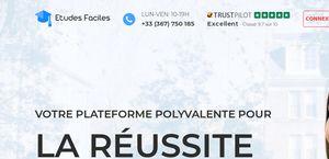 Etudesfaciles.fr